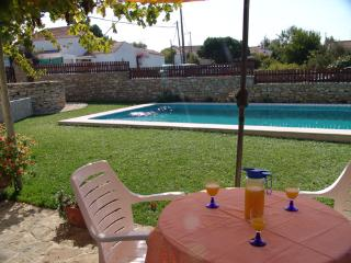2 bedroom Villa with Private Outdoor Pool in Almograve - Almograve vacation rentals