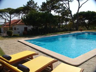 Atlantic Pines , 11-12 persons, Main house plus both suites - Magoito vacation rentals