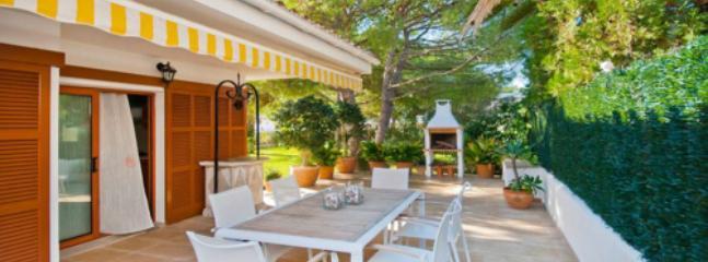 Villa Martha - Image 1 - Playa de Muro - rentals