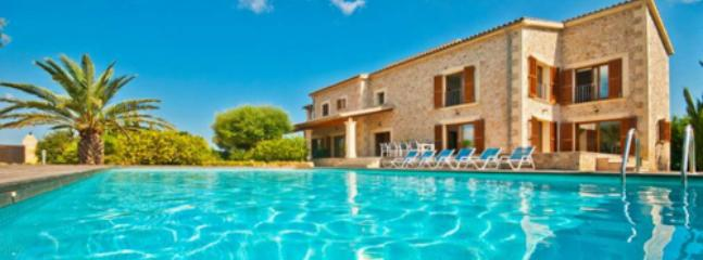 Villa Santa Maria - Image 1 - Alcudia - rentals