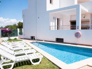 3 bedroom Villa with Satellite Or Cable TV in Cala Ferrera - Cala Ferrera vacation rentals