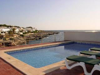 Bright Villa with Internet Access and Garden - Cala d'Or vacation rentals