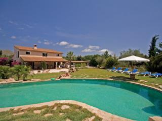 Villa Ca'n Teulada,  Upto 8 persons - Pollenca vacation rentals
