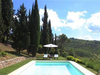 1 bedroom Villa with Internet Access in Chianti - Chianti vacation rentals