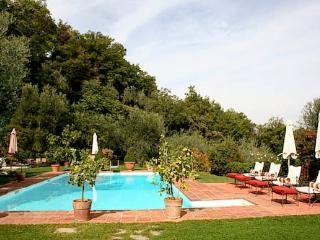 Villa Rosmarino - Arezzo vacation rentals