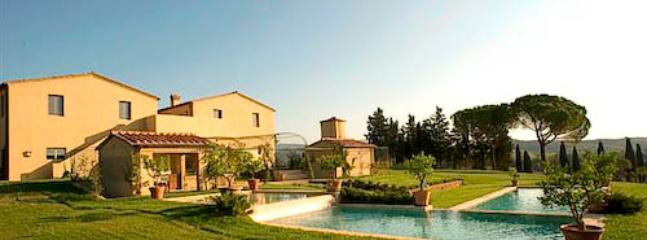 Villa Maremma 2 - Image 1 - Ribolla - rentals