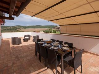 Appartamento tre camere doppie/matrimoniali - Capalbio vacation rentals