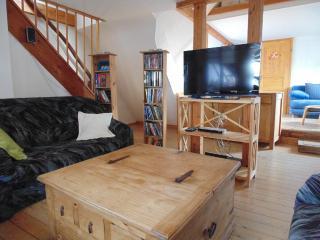 Vacation Home in Weinheim - 1184 sqft, central, quiet, modern (# 3784) - Weinheim vacation rentals