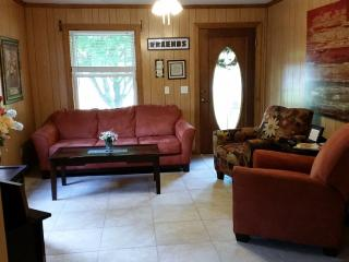 Cute, Single,Couple or Small Family Friendly - Hendersonville vacation rentals