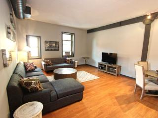 Downtown Home - Warehouse District - Cleveland vacation rentals