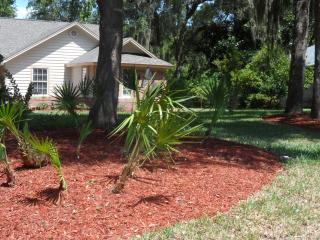 Ocean Breeze Oasis - Fernandina Beach vacation rentals