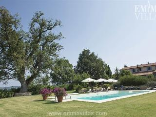Perfect 6 bedroom Grosseto House with Microwave - Grosseto vacation rentals