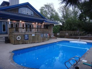 Time to book that well-earned summer vacation! - Collingwood vacation rentals