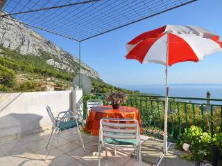 Villa Rosemary with amazing sea view and terrace - Makarska vacation rentals