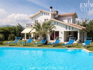 4 bedroom Villa with Internet Access in Savona - Savona vacation rentals