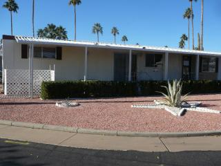 Mesa Newly Renovated Double Wide for Rent - Shebandowan vacation rentals