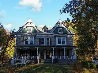 Grey Gables Carpenter Gothic Victorian Circa 1887 - Slingerlands vacation rentals