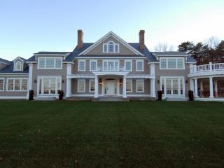 Luxury Service- Magnificent Waterfront Estate/ heated pool and magnificent views - York Harbor vacation rentals
