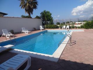 VILLA BALESTRATE - Balestrate vacation rentals