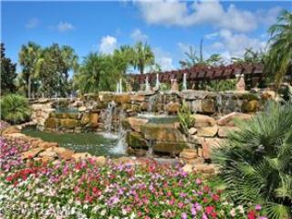 Pelican Landing Entrance - Reserve at Pelican Landing - Bonita Springs - rentals