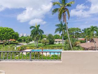 Harborside Terrace-Park Shore - Naples vacation rentals