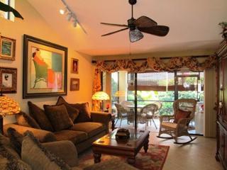 Villa in Beachwalk - Naples vacation rentals