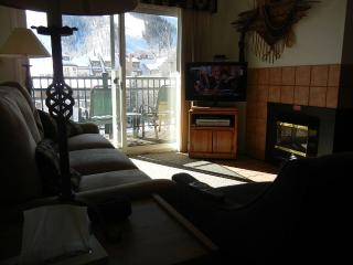 One Bedroom Vail Condo Minutes from Lift - Vail vacation rentals