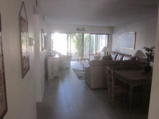 Ocean Front Condo On South Hutchinson Island - Fort Pierce vacation rentals