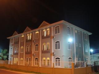 Vacation rentals in Guyana