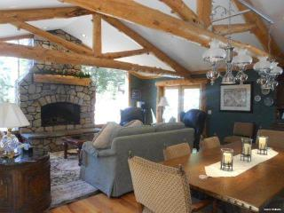 5 bedroom House with Deck in Stateline - Stateline vacation rentals