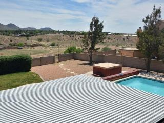 Unique & Spacious Mount View Home - Albuquerque vacation rentals