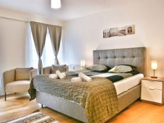 Laeken 2 apartment in Brussel centrum with WiFi. - Brussels vacation rentals