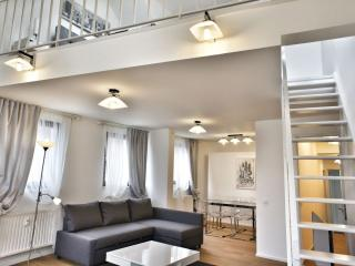 Perfect 1 bedroom Brussels House with Internet Access - Brussels vacation rentals