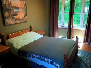 Beautiful Rustic Cottage w Perfect Colpoy Bay View - Wiarton vacation rentals