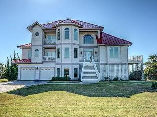 Lattitude Adjustment - North Topsail Beach vacation rentals