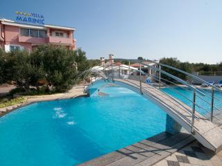 TH01626 Apartments Villa Marinić / Two bedrooms A2 - Primosten vacation rentals