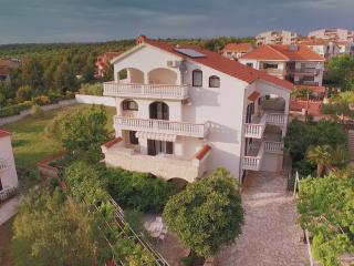 TH01228 Apartments Branka / Studio A1 - Zadar vacation rentals