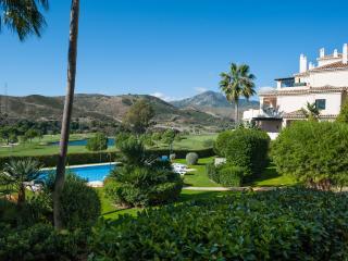 Capanes del Golf 2 Bed 1st Floor Apartment - Benahavis vacation rentals