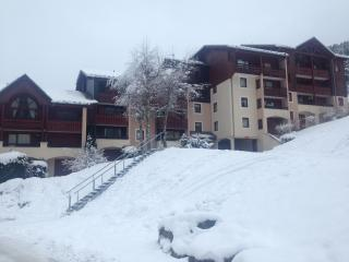 Studio Ski apartment with mountain views - Morzine-Avoriaz vacation rentals