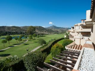 Capanes del Golf  2 Bed Luxury Apartment Frontline - Benahavis vacation rentals