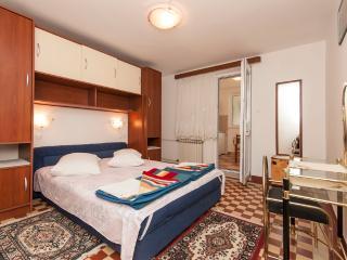 TH03414 Villa Mediteran / One bedroom A3 - Makarska vacation rentals