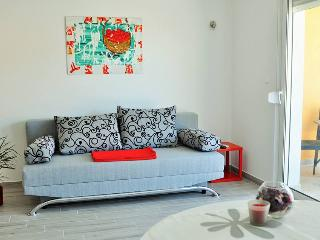TH01629 Apartments Zora / One bedroom A3 - Rogoznica vacation rentals