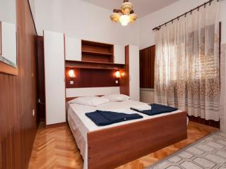 TH03414 Villa Mediteran / Sea view one bedroom A15 - Makarska vacation rentals