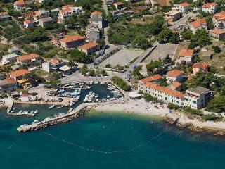 TH01869 Apartments Komarac / Sea view one bedroom K1 - Slatine vacation rentals