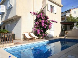 TH01632 Apartments Vlah / Two bedrooms A2 - Rogoznica vacation rentals