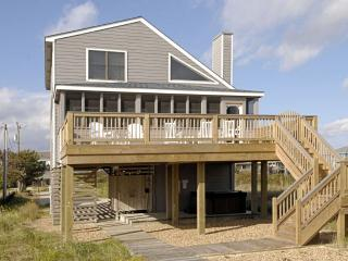 Gorgeous 4 bedroom House in Nags Head - Nags Head vacation rentals