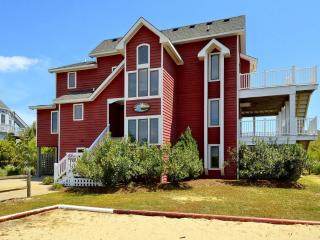 7 bedroom House with Deck in Corolla - Corolla vacation rentals