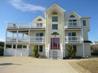 Perfect 8 bedroom Vacation Rental in Corolla - Corolla vacation rentals