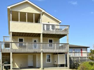 Nice Nags Head House rental with Deck - Nags Head vacation rentals