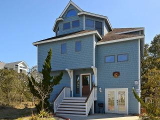 Perfect 4 bedroom House in Corolla with Deck - Corolla vacation rentals